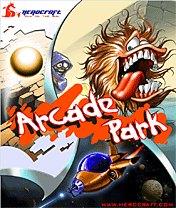 Arcade Park 1 Скачать бесплатно игру Парк развлечений 1 - java игра для мобильного телефона