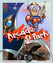 Arcade Park 2 Скачать бесплатно игру Парк развлечений 2 - java игра для мобильного телефона