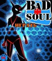 Bad Soul Скачать бесплатно игру Плохие души - java игра для мобильного телефона
