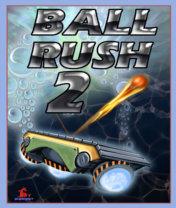 Ball Rush 2 Скачать бесплатно игру Сокрушающий мяч 2 - java игра для мобильного телефона