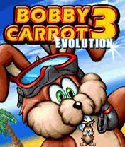 Bobby Carrot 3: Evolution Скачать бесплатно игру Морковный Бобби 3: Эволюция - java игра для мобильного телефона