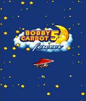 Bobby Carrot 5 Forever Скачать бесплатно игру Морковный Бобби 5: Навсегда - java игра для мобильного телефона