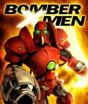 BomberXmen Скачать бесплатно игру Бомбермен Х - java игра для мобильного телефона
