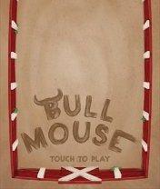 Bull Mouse Скачать бесплатно игру Бык мышь - java игра для мобильного телефона