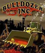 Bulldozer Inc Скачать бесплатно игру Бульдозер - java игра для мобильного телефона