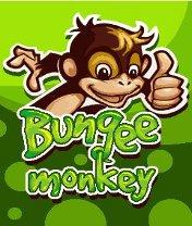 Bungee Monkey Скачать бесплатно игру Банджи обезьянка - java игра для мобильного телефона