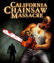 California Chainsaw Massacre Скачать бесплатно игру Калифорнийская резня бензопилой - java игра для мобильного телефона