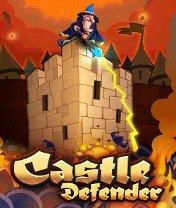 Castle Defender Скачать бесплатно игру Защитник замка - java игра для мобильного телефона