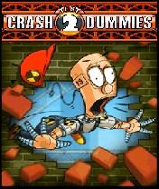 Crash Test Dummies 2 Скачать бесплатно игру Краш-тест Марионетки 2 - java игра для мобильного телефона