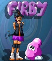 Firby Скачать бесплатно игру Фирби - java игра для мобильного телефона