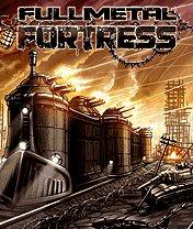 Fullmetal Fortress Скачать бесплатно игру Стальная крепость - java игра для мобильного телефона