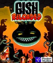 Gish Reloaded Скачать бесплатно игру Гиш: Перезагрузка - java игра для мобильного телефона