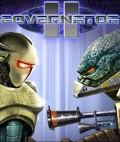 Governator 2 Скачать бесплатно игру Власть киборгов 2: Зачистка в пустыне - java игра для мобильного телефона