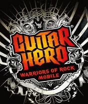 Guitar Hero 6: Warriors of Rock Скачать бесплатно игру Герой гитары 6: Войны рока - java игра для мобильного телефона