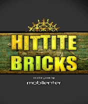 Скачать Hittite Bricks бесплатно на телефон Сокровища хеттов - java игра