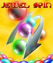 Jewel Spin Скачать бесплатно игру Долина самоцветов - java игра для мобильного телефона