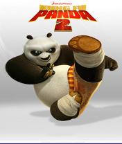 Kung Fu Panda 2 Скачать бесплатно игру Кунг-Фу Панда 2 - java игра для мобильного телефона