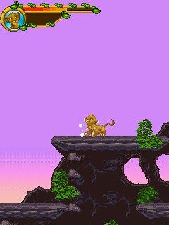 Скачать Игру Король Лев