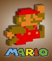 Mario Standard Скачать бесплатно игру Марио - java игра для мобильного телефона