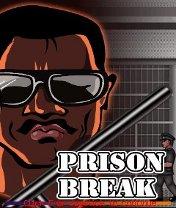 Prison Break Скачать бесплатно игру Побег из тюрьмы - java игра для мобильного телефона