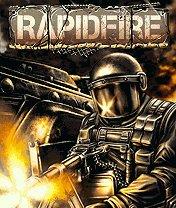 RapidFire Скачать бесплатно игру Скорострел - java игра для мобильного телефона