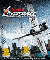 RedBull Air Race World Champi Скачать бесплатно игру Воздушные гонки Red Bull - java игра для мобильного телефона