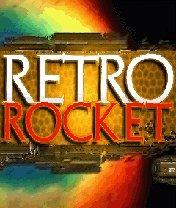 Retro Rocket Скачать бесплатно игру Ретро ракета - java игра для мобильного телефона