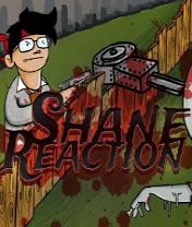Shane Reaction: Zombie Dash Скачать бесплатно игру Шейн реакция: Зомби тир - java игра для мобильного телефона