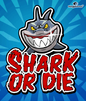 Shark or Die Скачать бесплатно игру Укуси или умри - java игра для мобильного телефона