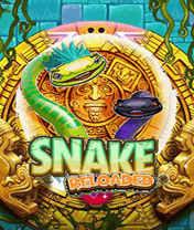 Snake Reloaded Скачать бесплатно игру Змейка: Перезагрузка - java игра для мобильного телефона