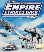 Скачать бесплатно игру Star Wars Empire Strikes Back - java игра для мобильного телефона. Скачать Звездные войны: Ответный удар