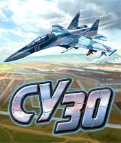 Su-30 Скачать бесплатно игру Су-30 - java игра для мобильного телефона