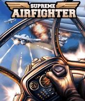 Supreme Aifighter Скачать бесплатно игру Высший истребитель - java игра для мобильного телефона