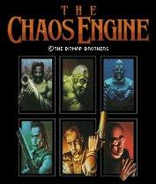 The Chaos Engine Скачать бесплатно игру Машина хаоса - java игра для мобильного телефона