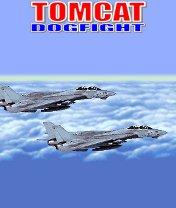 Tomcat Dogfight Скачать бесплатно игру Томкат додфайт - java игра для мобильного телефона