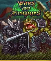 Wars and Kingdoms Скачать бесплатно игру Войны и королевства - java игра для мобильного телефона