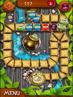 Игру зума ниндзя zuminja бесплатно