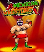 Скачать бесплатно игру Mexican Wrestling - java игра для мобильного телефона. Скачать Мексиканский рестлинг