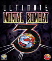 Ultimate Mortal Kombat 3 Скачать бесплатно игру Смертельный бой 3 Ультиматум - java игра для мобильного телефона
