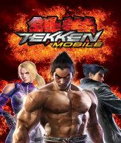 Скачать бесплатно игру Tekken - java игра для мобильного телефона. Скачать Теккен