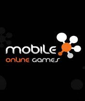Скачать бесплатно игру Mobile Online Games - java игра для мобильного телефона. Скачать Мобильные онлайн игры