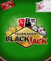 Скачать Tournament BlackJack бесплатно на телефон Турнир по блекджеку - java игра