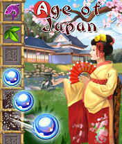 Age of Japan Скачать бесплатно игру Век Японии - java игра для мобильного телефона