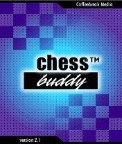 Chess Buddy Скачать бесплатно игру Шахматы - java игра для мобильного телефона