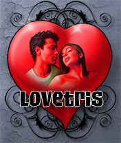 Lovetris Скачать бесплатно игру Лавтрис - java игра для мобильного телефона
