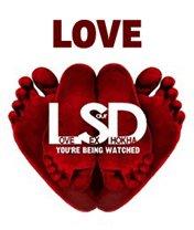 LSD Love Скачать бесплатно игру ЛСД любовь - java игра для мобильного телефона