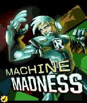 Machine Madness Скачать бесплатно игру Безумный механизм - java игра для мобильного телефона