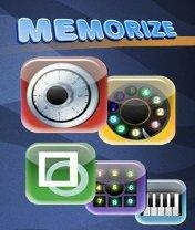 Memorize Скачать бесплатно игру Память - java игра для мобильного телефона