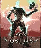 Son Of Osiris Скачать бесплатно игру Сын осириса - java игра для мобильного телефона