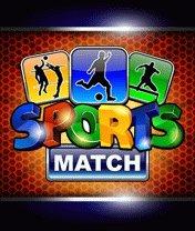 Sports match Скачать бесплатно игру Спортивный матч - java игра для мобильного телефона